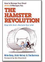 The Hamster Revolution (book cover)