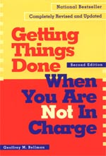 Book cover: Getting Things Done