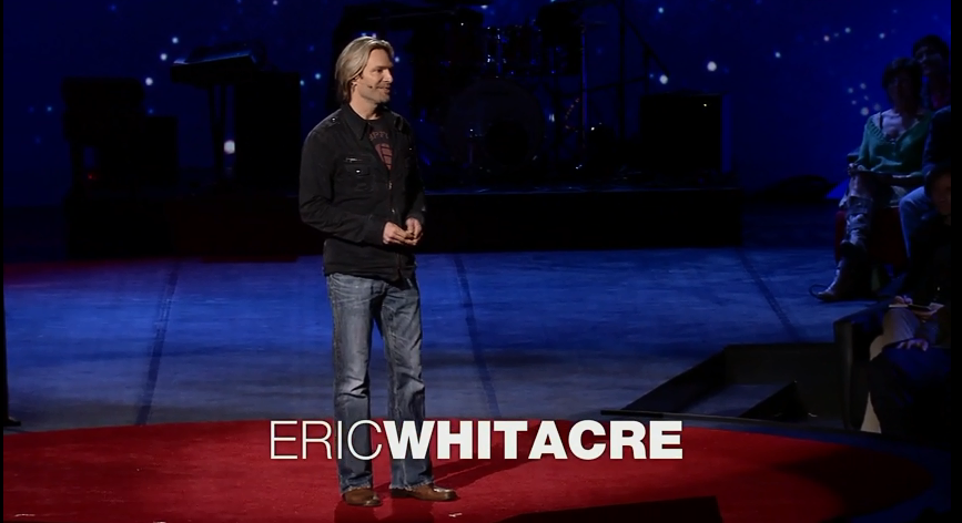 Eric Whiteacre TED Talk