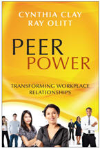 Peer Power Book Cover